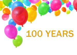 REGENT THEATRE CELEBRATING 100 YEARS