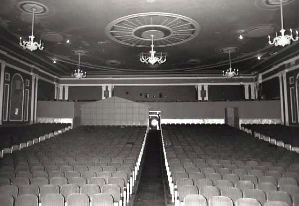 Another Interior View - Date Unknown